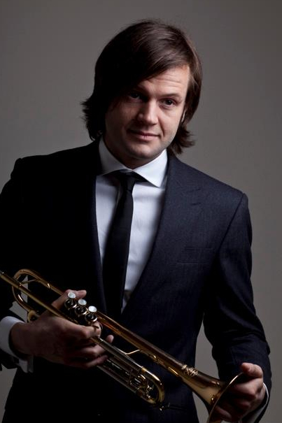 Jon Scully - Trumpet Player and Teacher, Leeds and Doncaster, UK